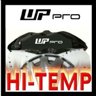 WP Pro HIGH TEMPERATURE BRAKE CALIPER DECAL SET